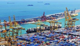 Nuova soluzione in cavo su misura sviluppata per il porto commerciale di Barcellona