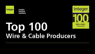 Prysmian 1st in 'Integer Top 100' Global Wire and Cable Ranking