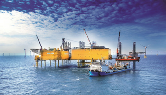 Prysmian prepares for its big offshore push