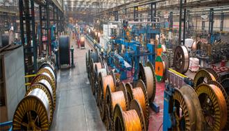 Prysmian amplierà la gamma prodotti relativa ai di cavi offshore dello stabilimento britannico di Wrexham