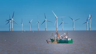 Nuova soluzione per riduzione costi parchi eolici offshore fino a 15%