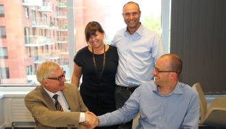 Prysmian, nuovi contratti per un parco eolico offshore in Belgio