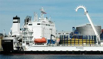 Completato con successo il Çanakkale II Submarine Cable Link Project in Turchia