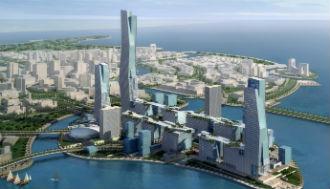 King Abdullah Economic City chooses VertiCasa