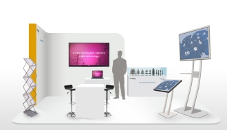 Prysmian Group Shows Solutions for the Energy System of the Future