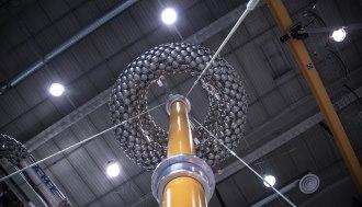 Doppio traguardo tecnologico nel campo della trasmissione di energia