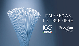 Italy Shows Its True Fibre