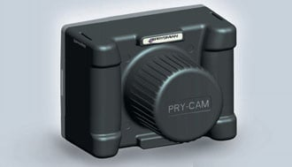 Pry-Cam Portable is Hydro-Québec's successful choice