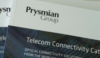 Prysmian Group lancia il nuovo catalogo Telecom Connectivity