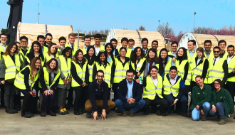The world's most talented Graduates have joined Prysmian