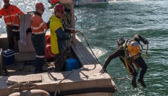 Nuovo traguardo: cavo sottomarino ad elevata densità