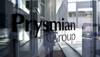 "Prysmian member of ""Friends of the Supergrid"""