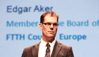 Prysmian Group all' FTTH Council: intervista con E. Aker