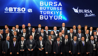 Prysmian Group Turkey contributes to country's industrialisation
