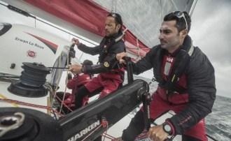 Prysmian and Pedote  vincono il Trofeo Prince De Bretagne Sud Goëlo