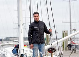 Vendée Globe 20-21: Giancarlo Pedote e Prysmian Group son pronti per il primo grande test