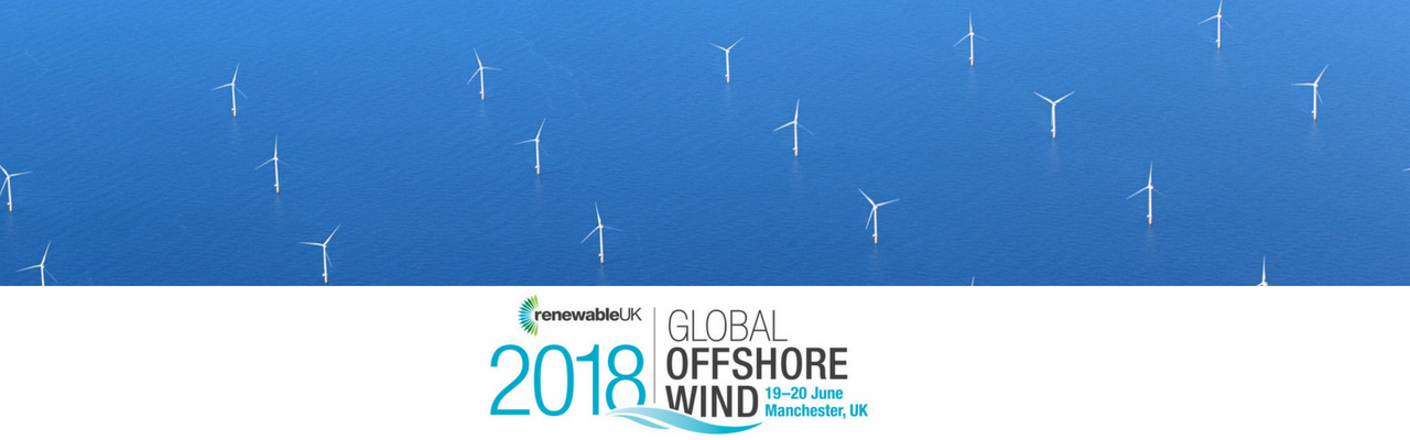 Prysmian presents its new asset management services at Global Offshore Wind 2018