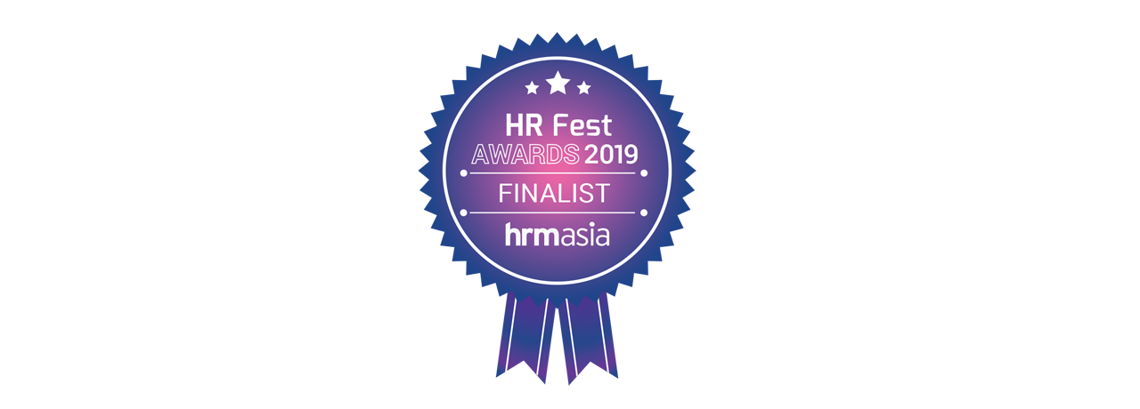 Prysmian Group finalist at the upcoming HR Fest Awards 2019