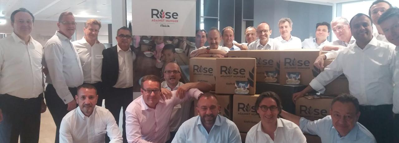 Prysmian Group embraces Corporate Volunteering