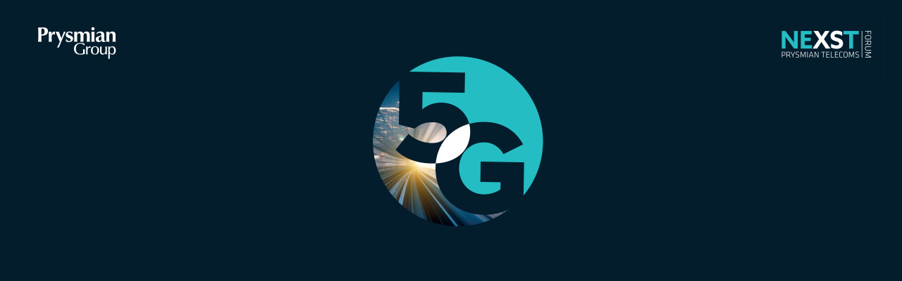 "Prysmian Group hosts the first NExsT Telecom forum in Paris: ""Creating the foundation of 5G and IoT"""
