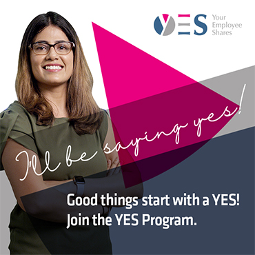 YES: Your Employee Shares