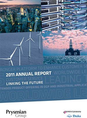 Bilancio annuale 2011