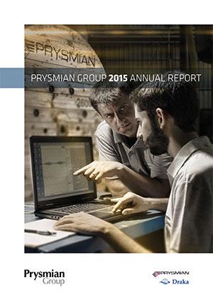 Bilancio annuale 2015