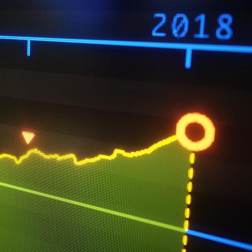 2018 Captal Increase