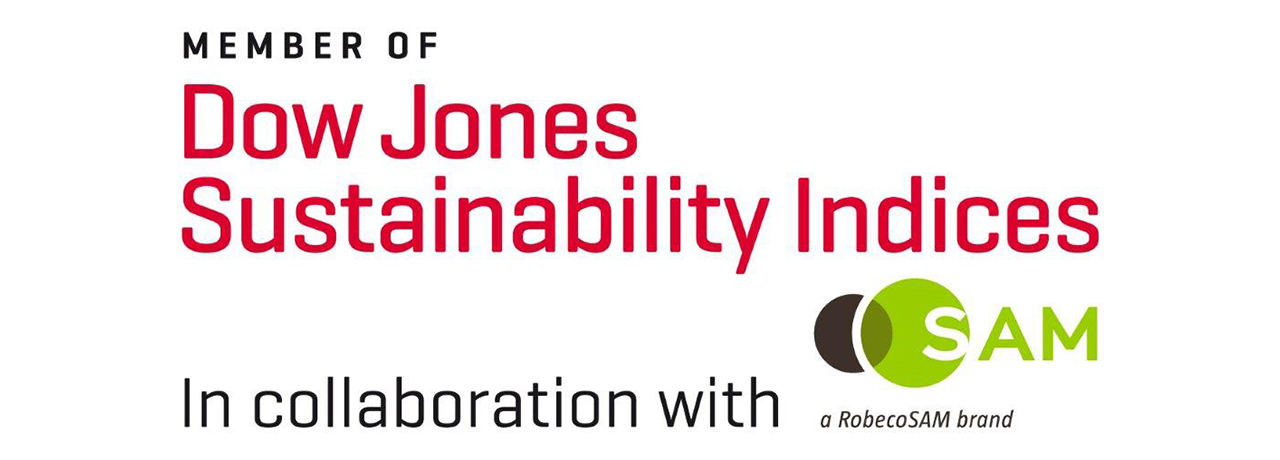 Prysmian Group included in the 2019 Dow Jones Sustainability Index World