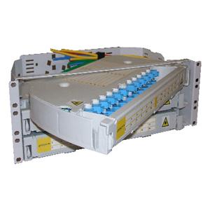 rack fiber optic patch panel price
