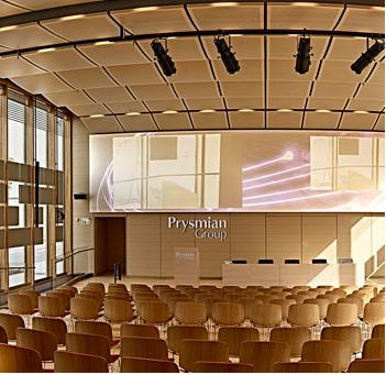 Prysmian sottoscrive accordo per l'acquisto di General Cable