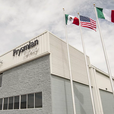 Prysmian Group to develop the largest project for broadband TLC cable in Mexico