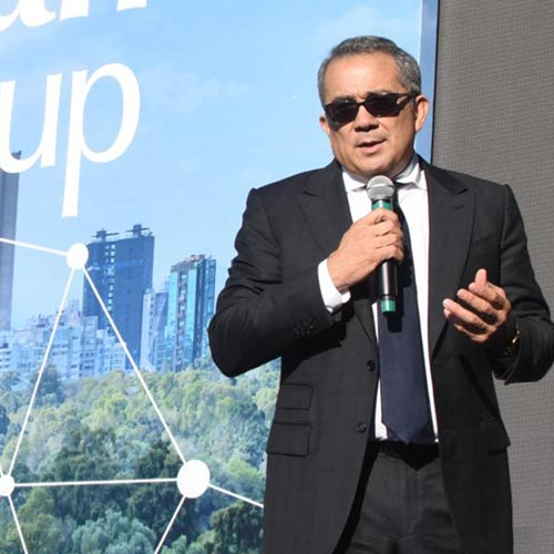 Prysmian Group celebrates opening of new South America headquarters in Brazil
