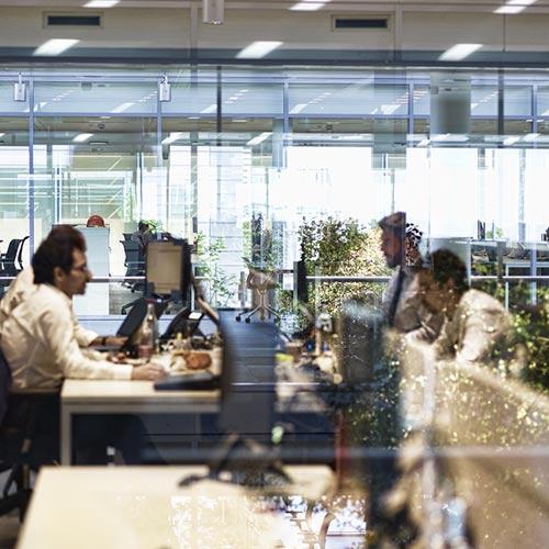 The strategic benefits of quick IT integration