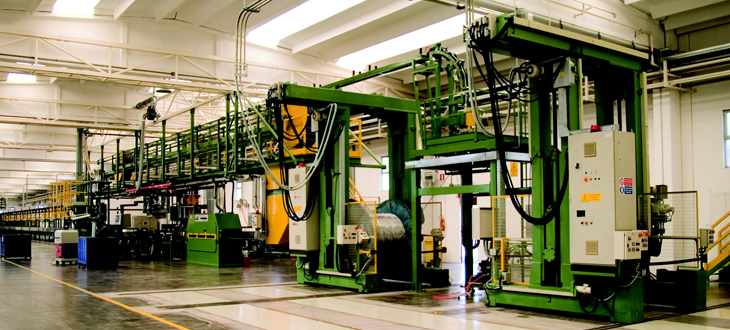 P-Laser Technology Platform