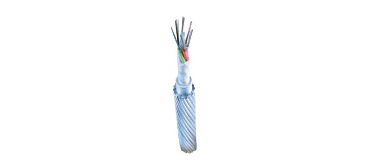 Special optical cables