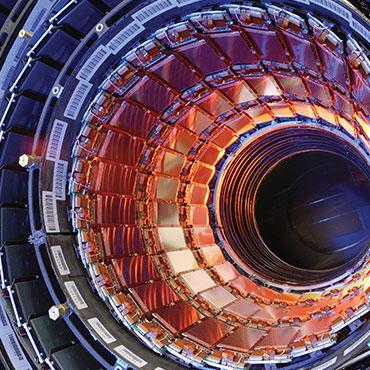 Il CERN riduce la congestione nei tunnel LHC