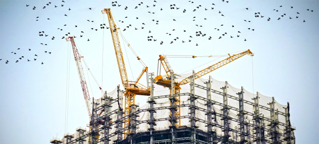 Construction Products Regulation (CPR)