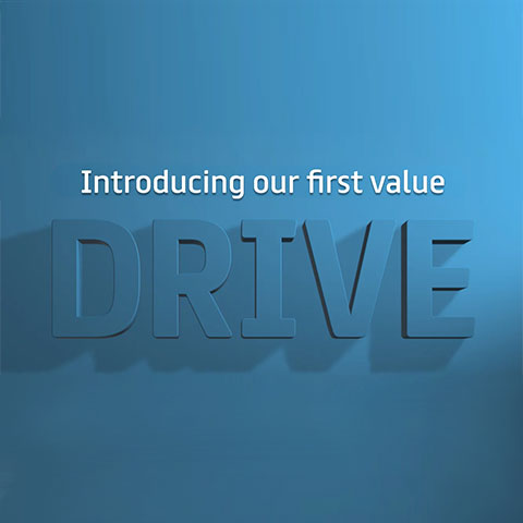 Prysmian Group Our values Drive
