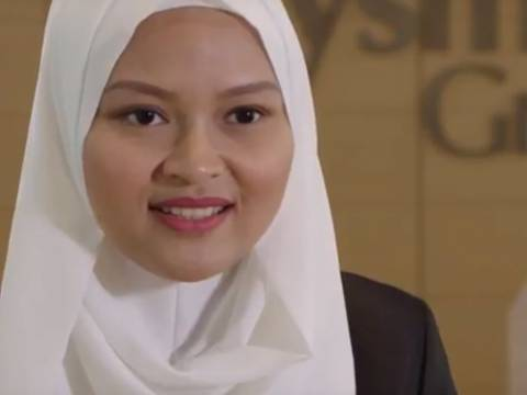 Annisa and the Graduate Program: opportunities and challenge