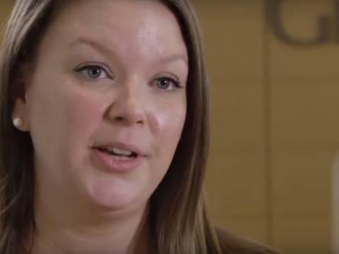 Jenny and the Graduate Program: an international career