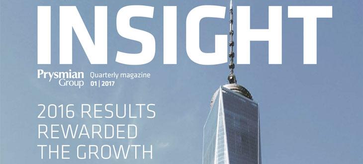 Insight quarterly magazine