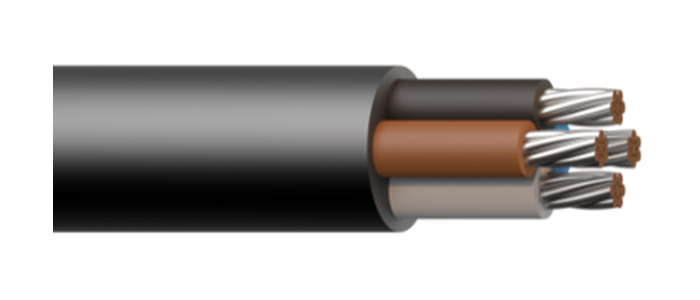 Low Voltage & Control Cables