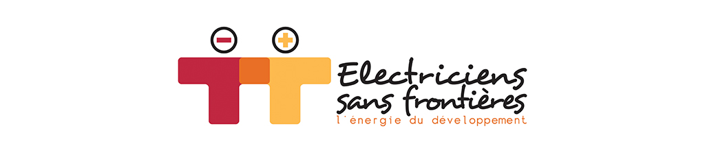 Electriciens sans frontières: a special partner for our commitment in sustainability and solidarity