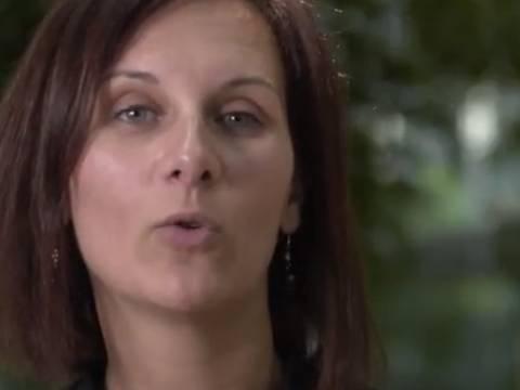 Prysmian's Make It ambassador: Elodie (France)