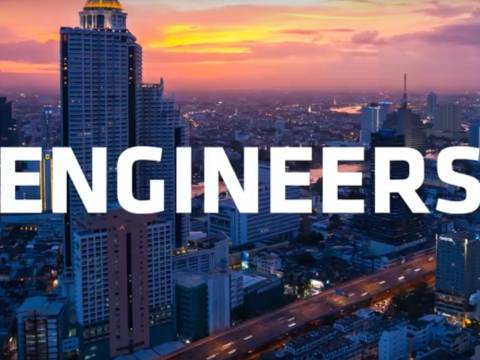 Engineers, will you step up to the challenge?