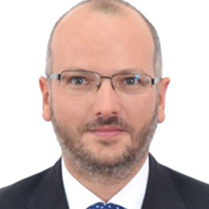 Matteo Bavaresco