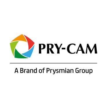 PRY-CAM Logo Prysmian Group