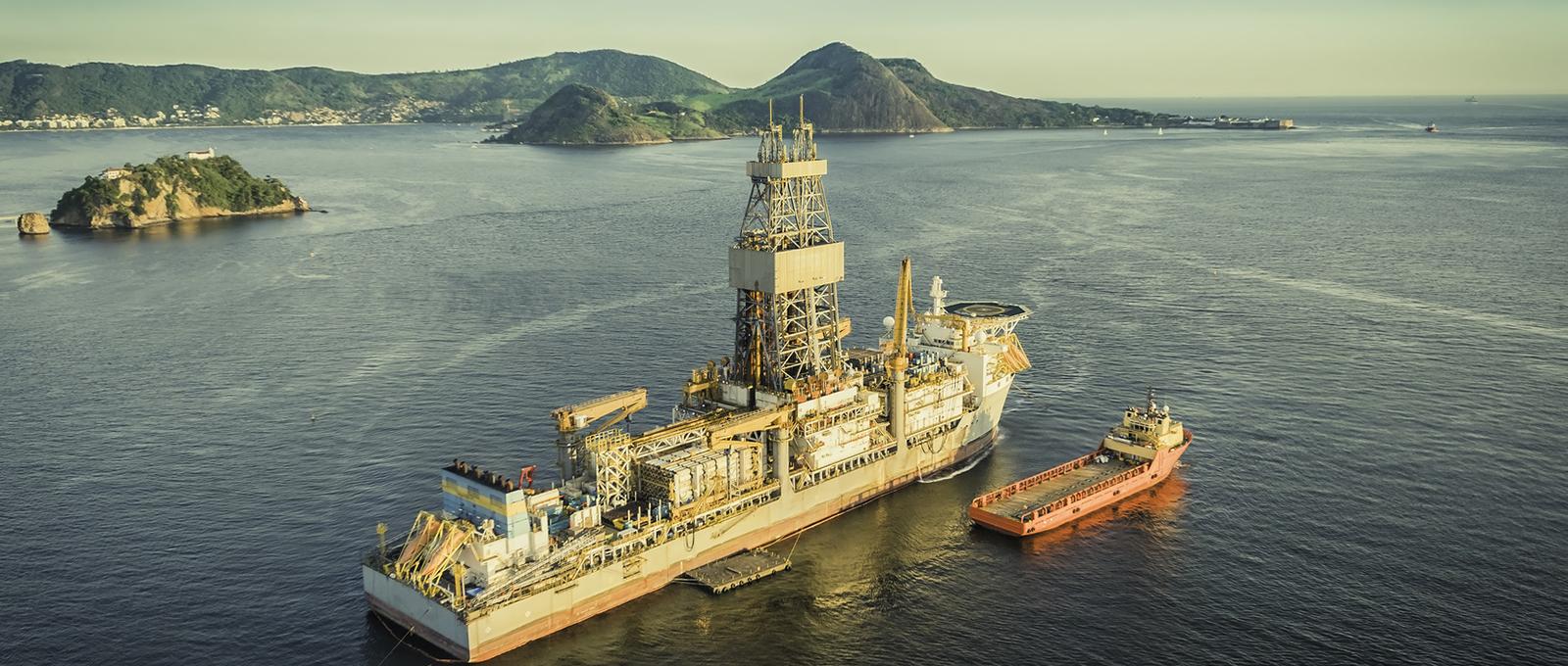 Prysmian fornisce Steel Tube Umbilical per il progetto Libra Mero, il primo in Brasile ad utilizzare la tecnologia Steel Tube