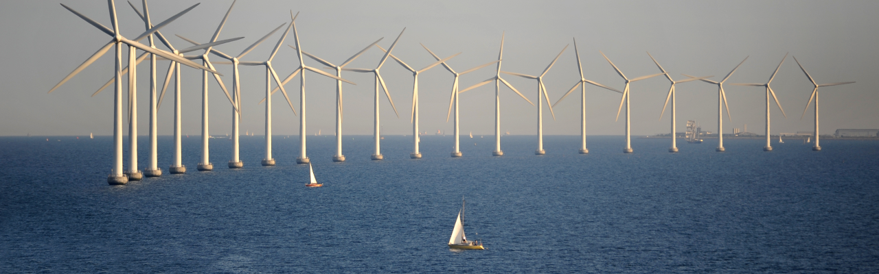 Northwestern 2 Offshore Wind Farm